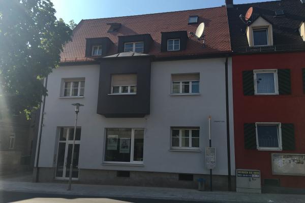 Büro Zirndorf Aussenansicht