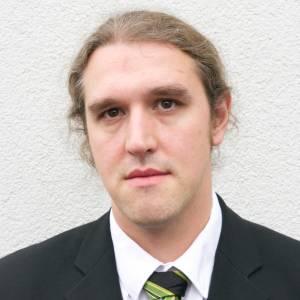 Daniel Hotz