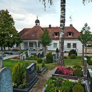 Friedhof Cadolzburg