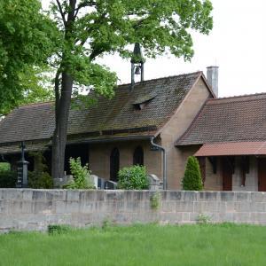 Friedhof Großreuth