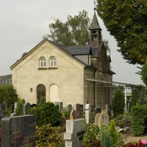 Friedhof Poppenreuth