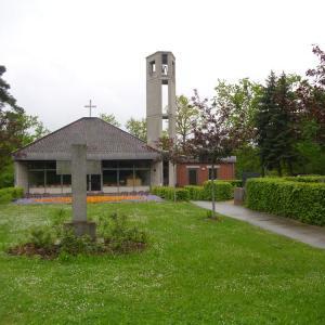 Friedhof Fürth Stadeln