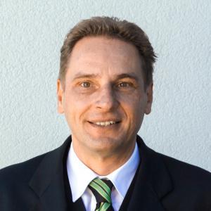 Peter Hauffe