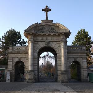Westfriedhof Nürnberg